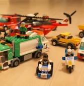 Film Lego Przygoda. I po cholerę nam prawo?