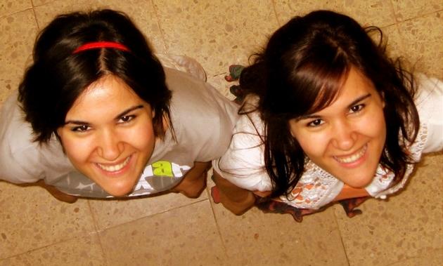 Wszyscy będziemy bliźniakami - około 2050 roku, no może połowa (fot. meral akbulut freeimages.com)