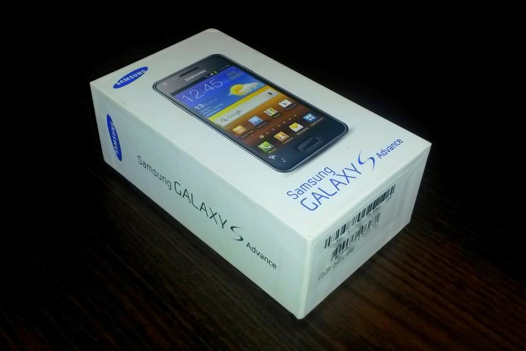 Samsung Galaxy S Advance GT-i9070- opinia? Osobiście odradzam zakup