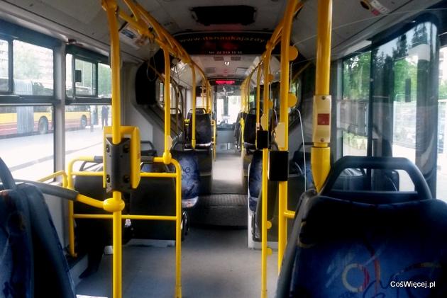 Marzenie każdego pasażera...