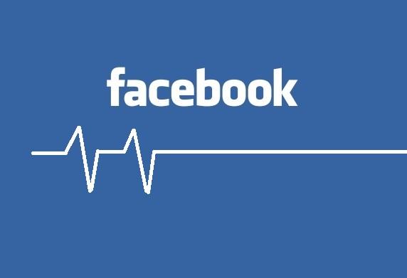 Facebook wszechmogący