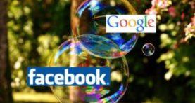 """Teza """"Dwóch Baniek Informacyjnych – Google i FB"""". Sprawdź, w której z nich jesteś"""
